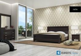 חדר שינה פלמה