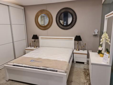 חדר שינה קומפלט מדגם מיכל