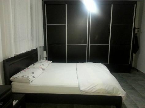 חדר שינה טוקיו