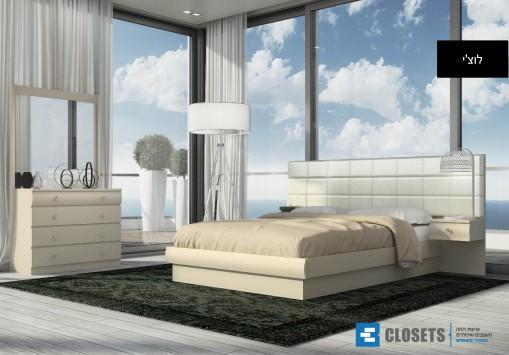 חדר שינה לוצ'י