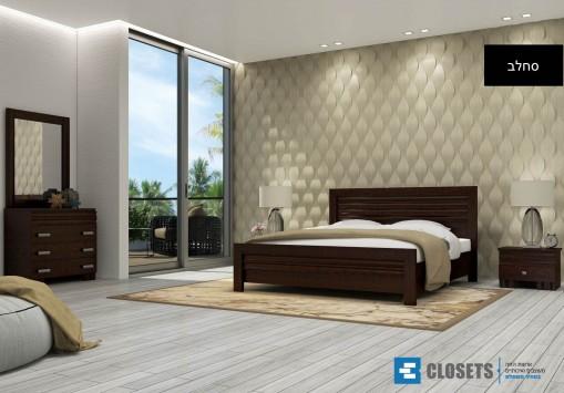 חדר שינה סחלב