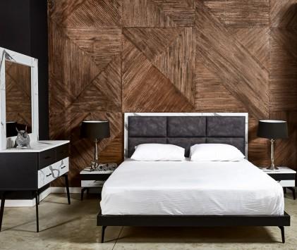 חדר שינה קומפלט מדגם אלמוג