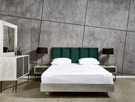 חדר שינה קומפלט מדגם רוי