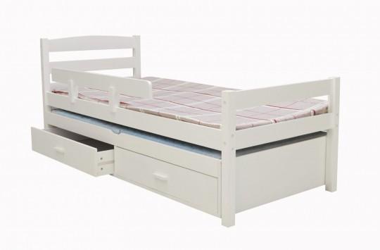 מיטת ילדים דגם רום